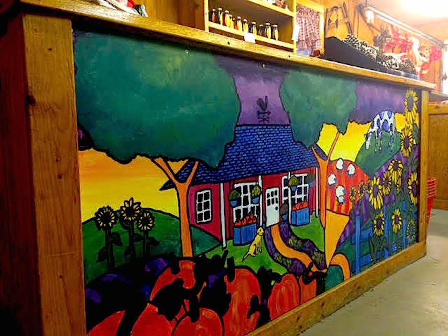 Atlantic Farms - Wall, New Jersey