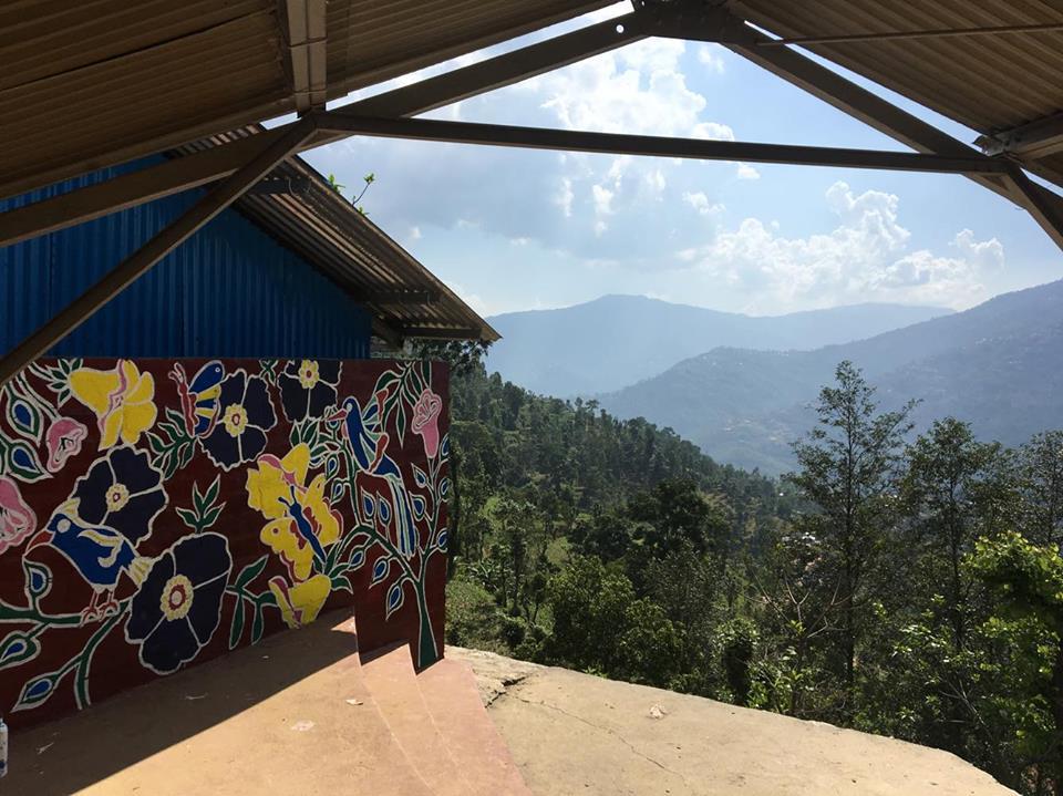 Takure - Nepal