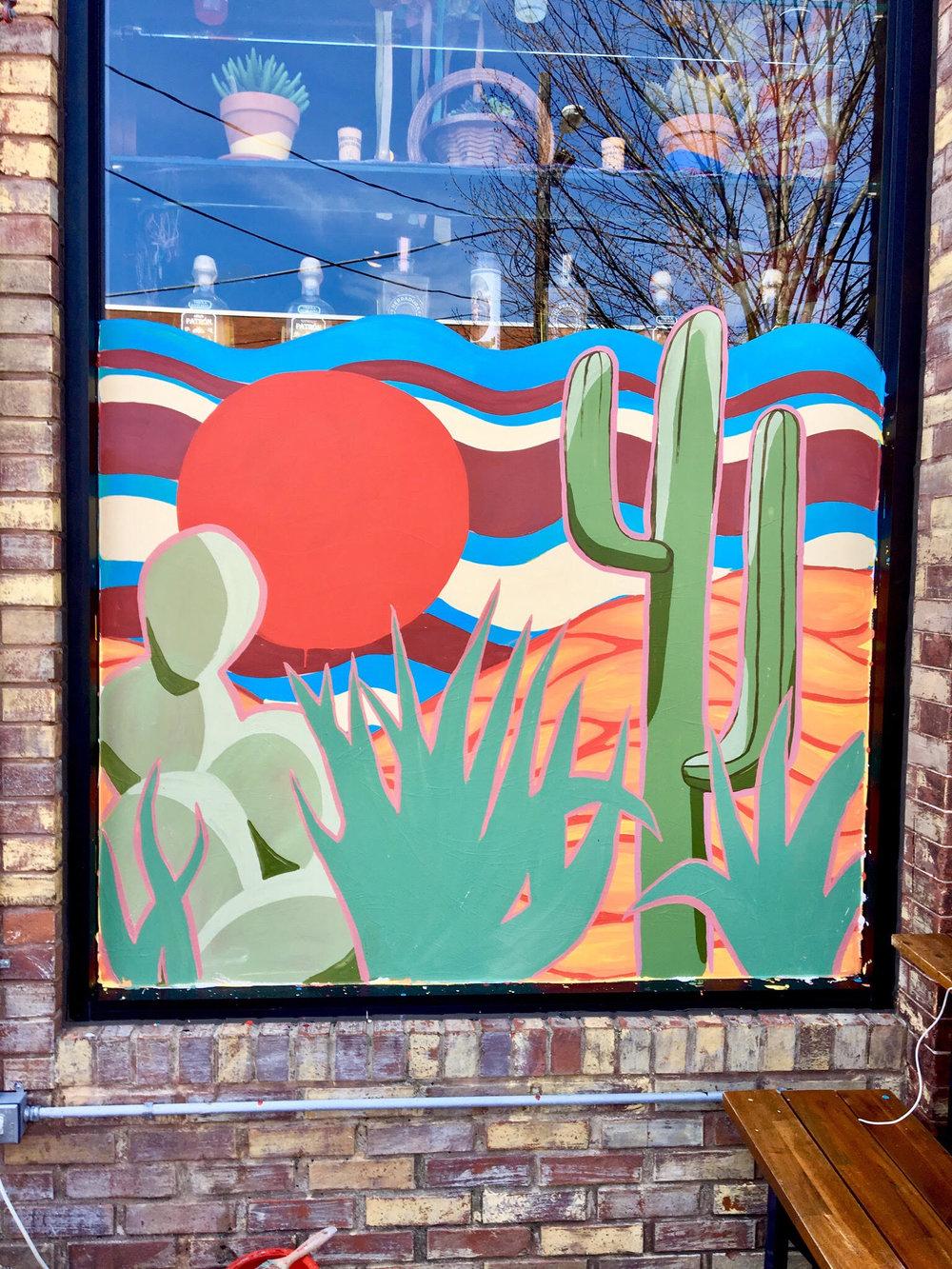 Loteria - Asbury Park, New Jersey