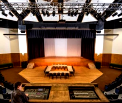 SPEAKER & VIDEO UPGRADE   YMCA of the Rockies in beautiful Estes Park, Colorado is a well known location to have a conference, family reunion or getaway. It is surrounded on three sides by the majestic Rocky Mountain National Park. This amazing facility has nine hundred lodging rooms and nearly sixty meeting rooms. The Walter G. Reusch Auditorium seats over six hundred and is the main auditorium for large meetings, concerts, services, etc.  In 2016, Sight and Sound Technologies was selected to replace the auditorium's aging sound reinforcement system with new Danley Sound Labs loudspeakers and subwoofers, and to help with a video upgrade. This project arose because the facility had some money allocated to update the auditorium with new floors, new chairs, new lights, new sound, and new video.  Sight and Sound Technologies helped with both the sound and video systems upgrades.    Read FULL ARTICLE With Complete Details In PRO SOUND WEB