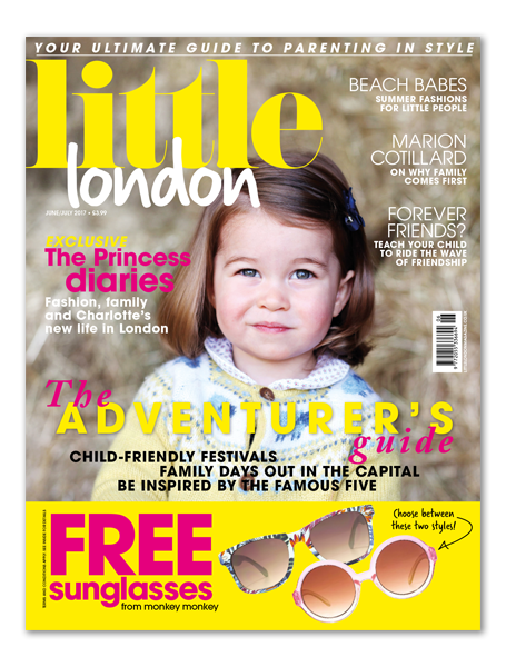 Little London June-July 17