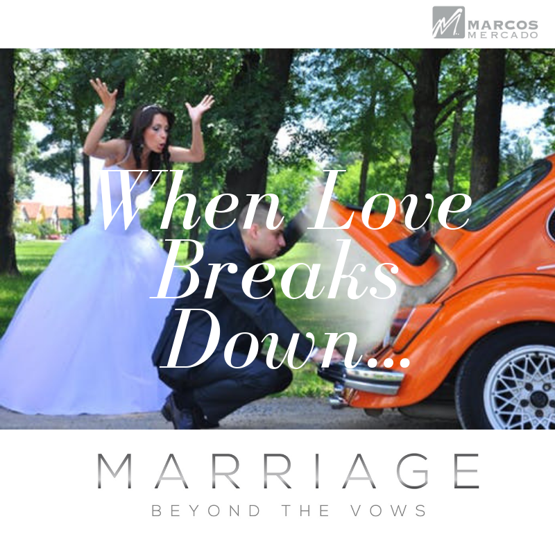 marriage beyond the vows