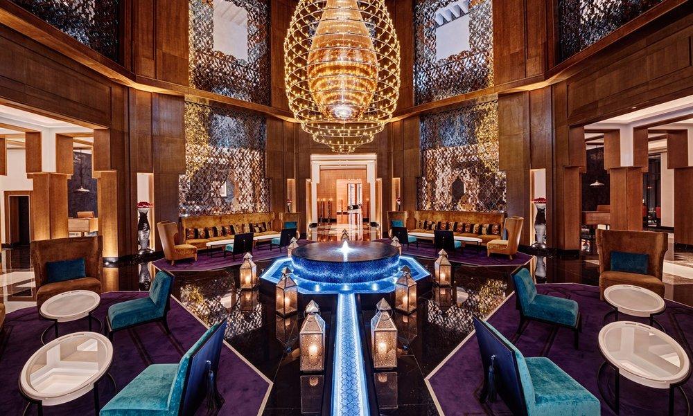 hotel-mansour-movenpick-maroc