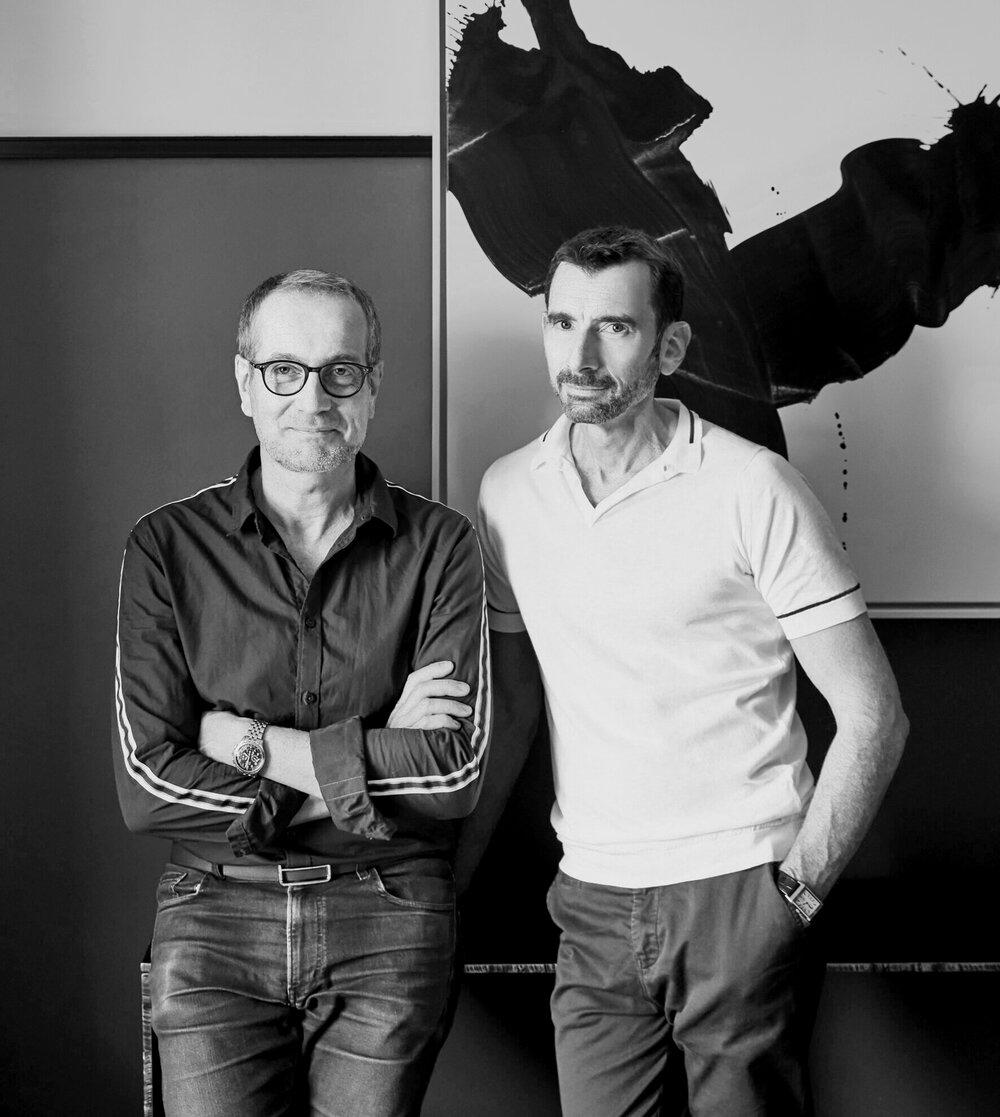 Marc Hertrich & Nicolas Adnet