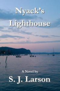 Nyack's Lighthouse by S.J. Larson