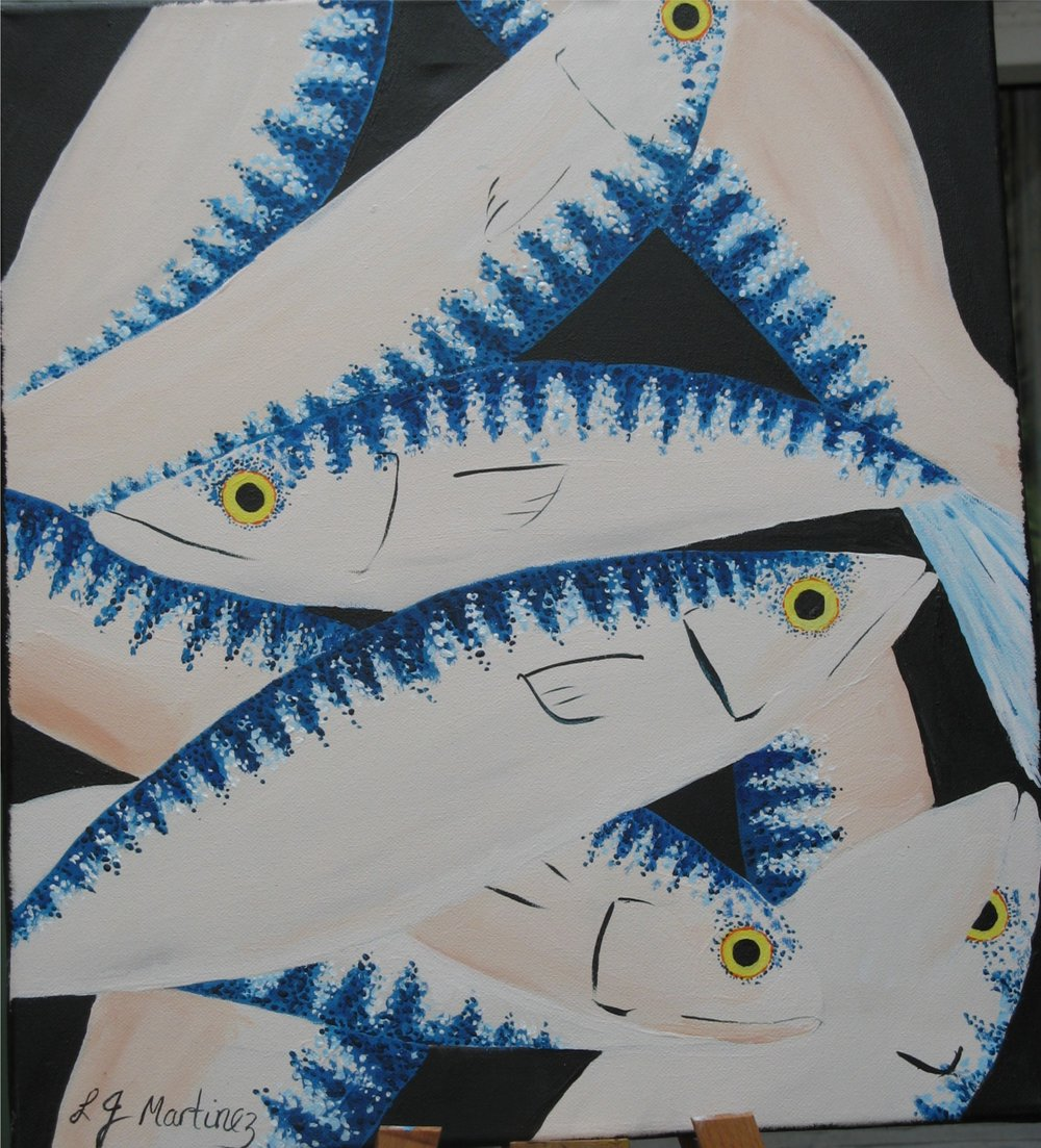 Fish, Lynn Martinez