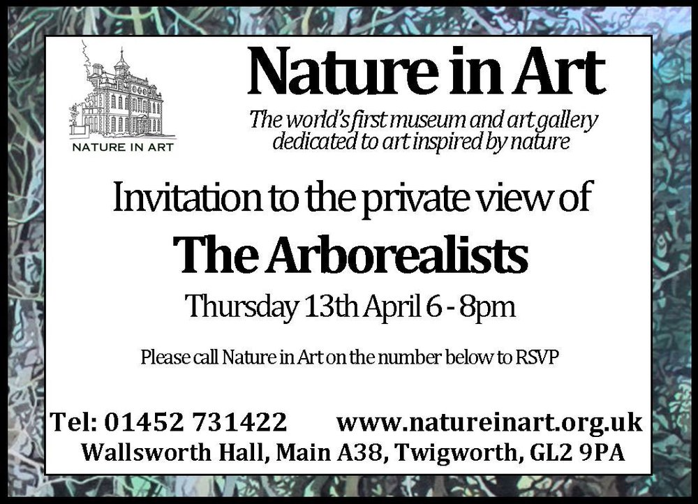 The Arborealists
