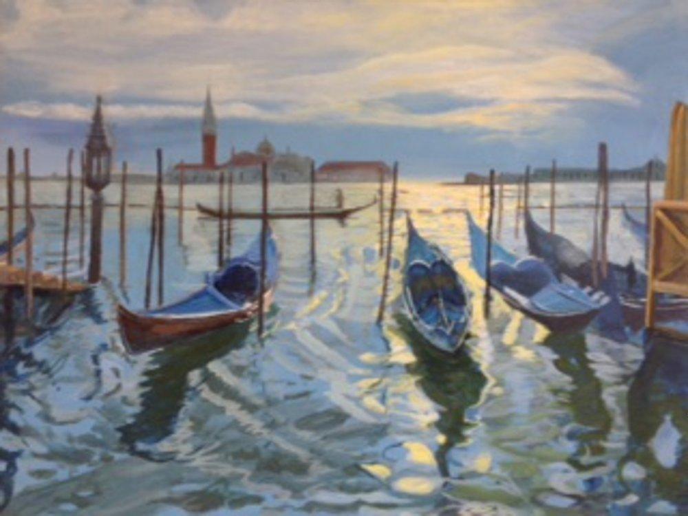 Venice HR- Kumiko Masterton