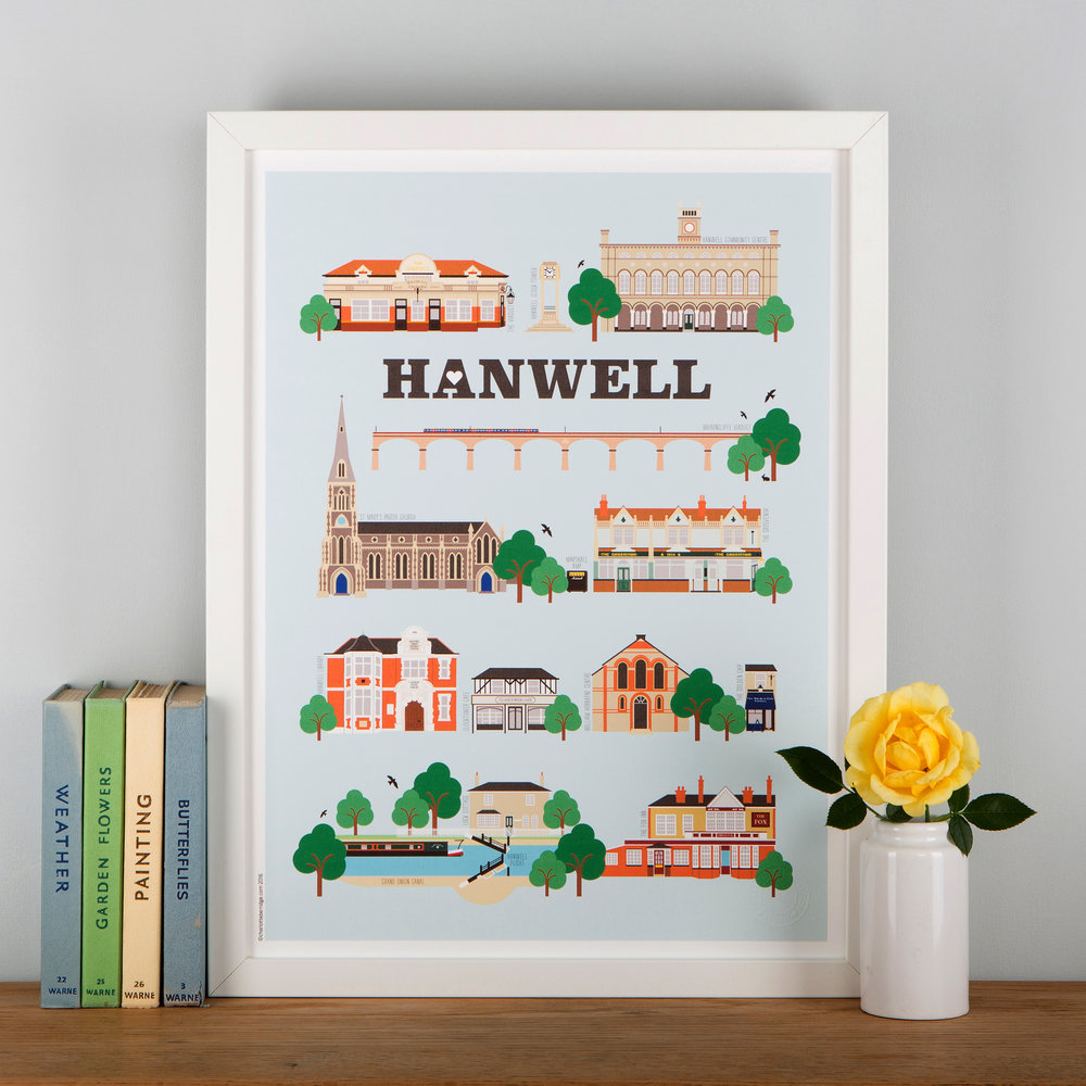 CB Studio Hanwell