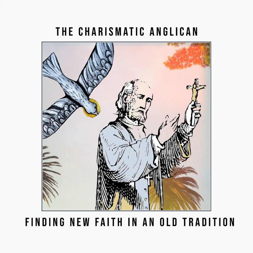 Charismatic Anglican