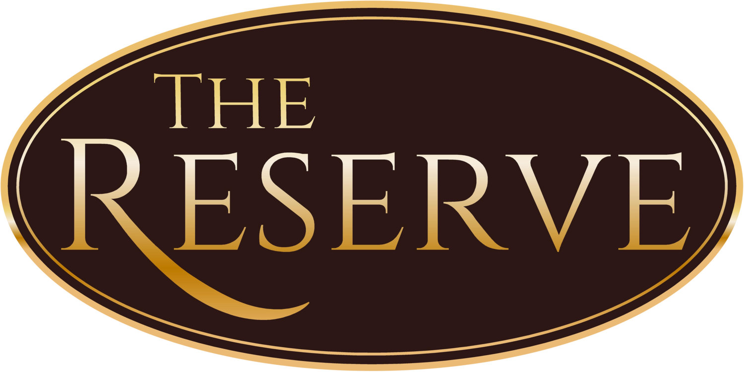 Coffee, Tea, Craft Beers, Wines, and Books From The Reserve
