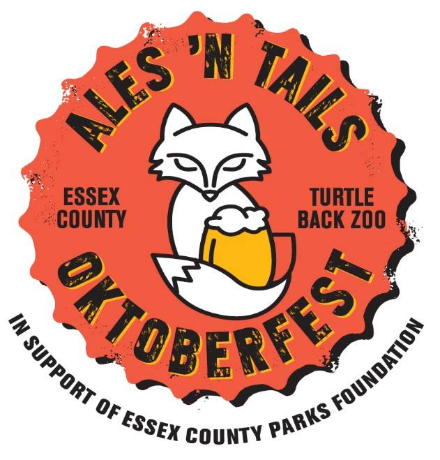Ales 'N Tails - Turtle Back Zoo   A grand Fall event at the The Turtle Back Zoo. Featuring a wide mix of local craft brews and traditional German styles. PROST!