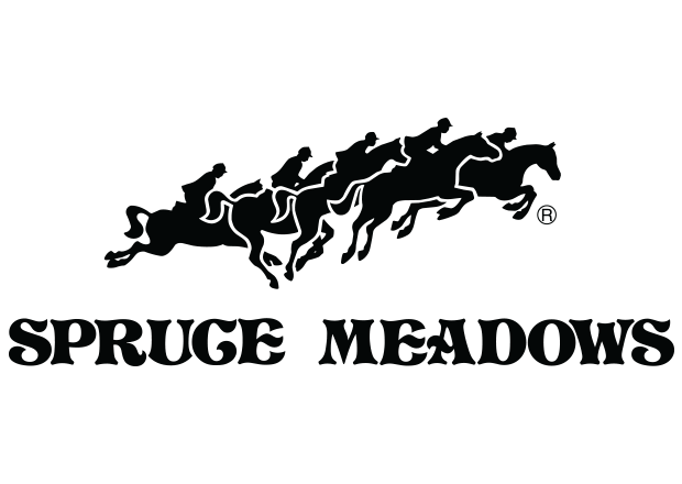 Spruce Meadows    Spruce Meadows is a very  special place for people of all ages, from every walk of life , from the world over, to come together in the spirit of Good Friendship , Good Sport and Good Commerce to learn about, to experience and to Celebrate The Horse.