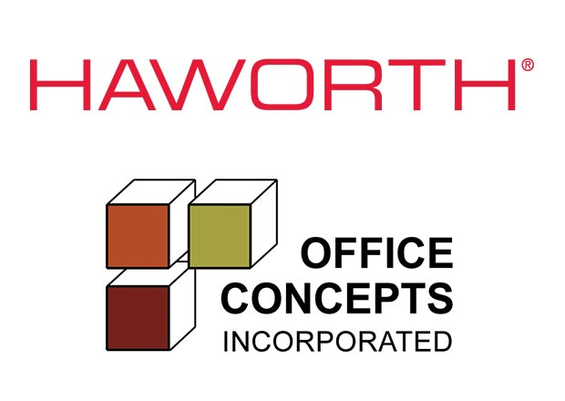 Haworth    +    Office Concepts    Simply put, Office Concepts and Haworth, focus on Organic Workspaces that foster teamwork, utilize space effectively, promote worker health and help people perform their best!  We provide comprehensive solutions for office furniture, architectural interior products, collaborative spaces, technology solutions and related facility services. Our ultimate goal is to provide every one of our customers with tailored spaces that enhance their business, stir their spirit, and sustain the planet.   www.officeconcepts.ca   www.haworth.com
