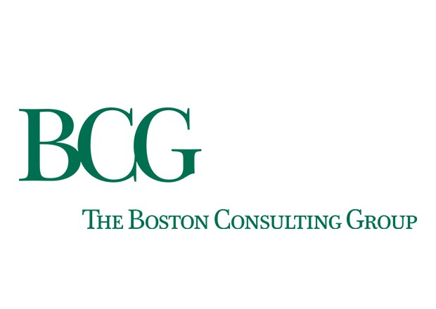 Boston Consulting Group    The Boston Consulting Group (BCG) is a global management consulting firm and the world's leading advisor on business strategy. We partner with clients from the private, public, and not-for-profit sectors in all regions to identify their highest-value opportunities, address their most critical challenges, and transform their enterprises. Our customized approach combines deep insight into the dynamics of companies and markets with close collaboration at all levels of the client organization. This ensures that our clients achieve sustainable competitive advantage, build more capable organizations, and secure lasting results. Founded in 1963, BCG is a private company with offices in more than 90 cities in 50 countries.   www.  bcg.com