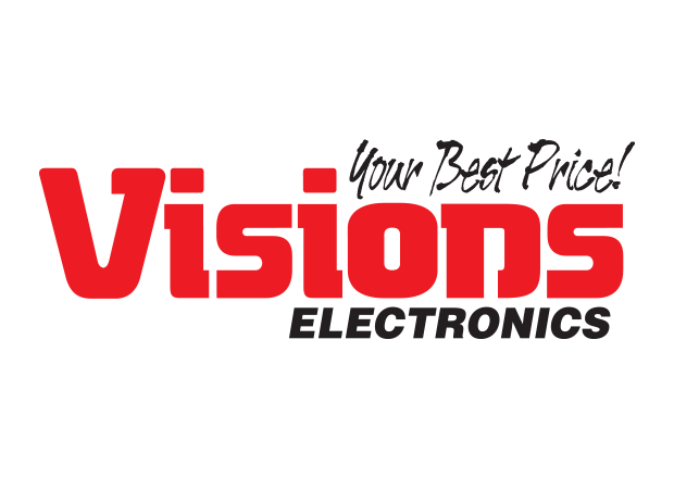 Visions    With a 37 year history in the consumer electronics industry, Calgary based Visions Electronics offers consumers a genuine and complimentary choice of the top brand names in the electronics industry. In addition to the industry's best service and pricing.  With a wide range of services such as custom home and car installation, and Business to Business solutions we are able to provide our customers with a complete solution for all their electronics needs.       www.visions.ca