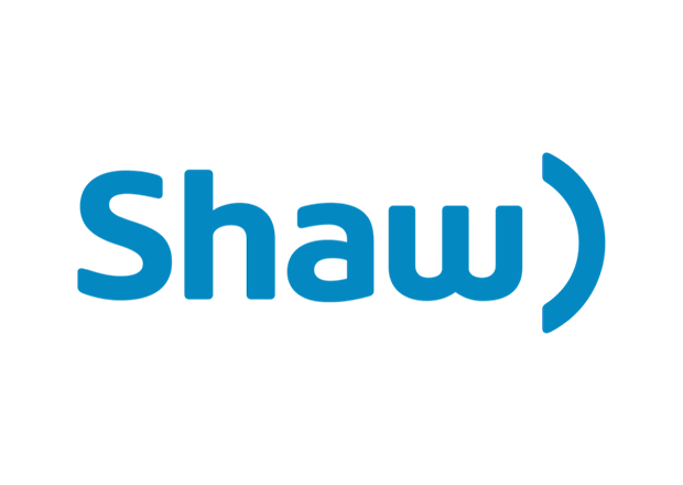 Shaw    Shaw is an enhanced connectivity provider. Our Consumer division serves consumers with broadband Internet, Shaw Go WiFi, video and digital phone. Our Wireless division provides wireless voice and data services through an expanding and improving mobile wireless network infrastructure. The Business Network Services division provides business customers with Internet, data, WiFi, telephony and video.   www.shaw.ca