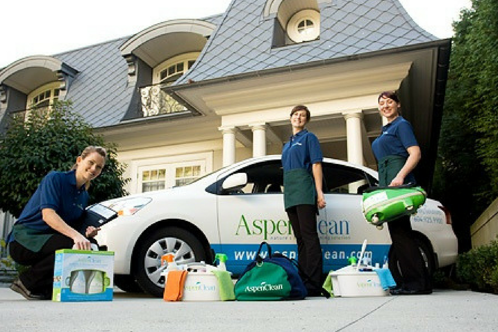 House Cleaning from Aspen Clean