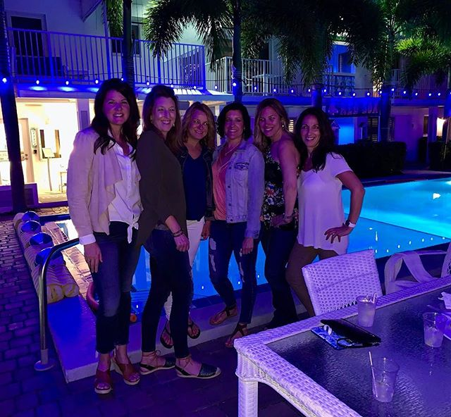 A little chilly tonight but still a wonderful Sunset Social! #thebeachsidevillageresort #sunsetsocial #fridaynight #weekend #bvr #cocktails #poolside