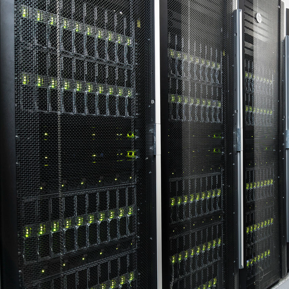 High Performance Computing HPC Cluster