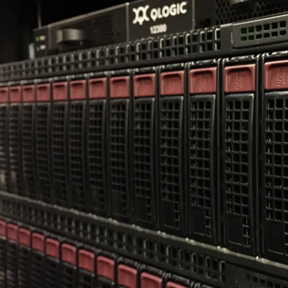 TotalSim MicroCloud HPC 96 core