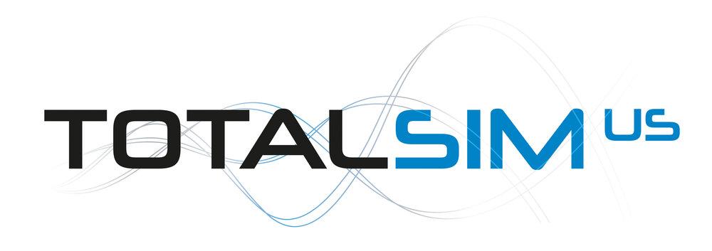 TotalSim Logo