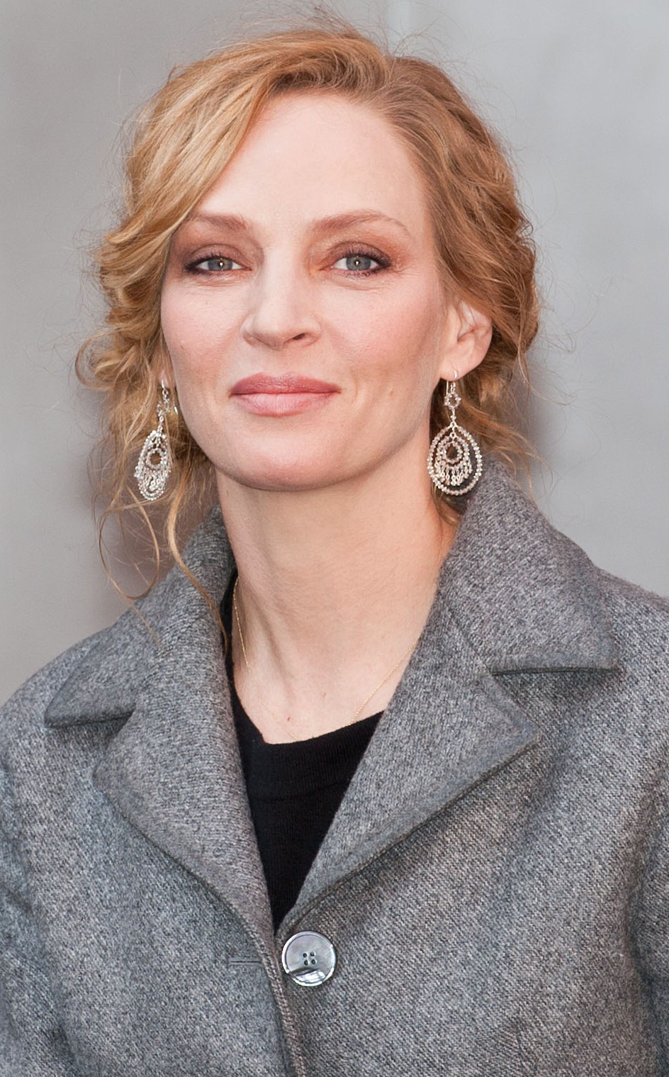 Photo credit: Siebbi (Uma Thurman) [CC BY 3.0 (https://creativecommons.org/licenses/by/3.0)], via Wikimedia Commons