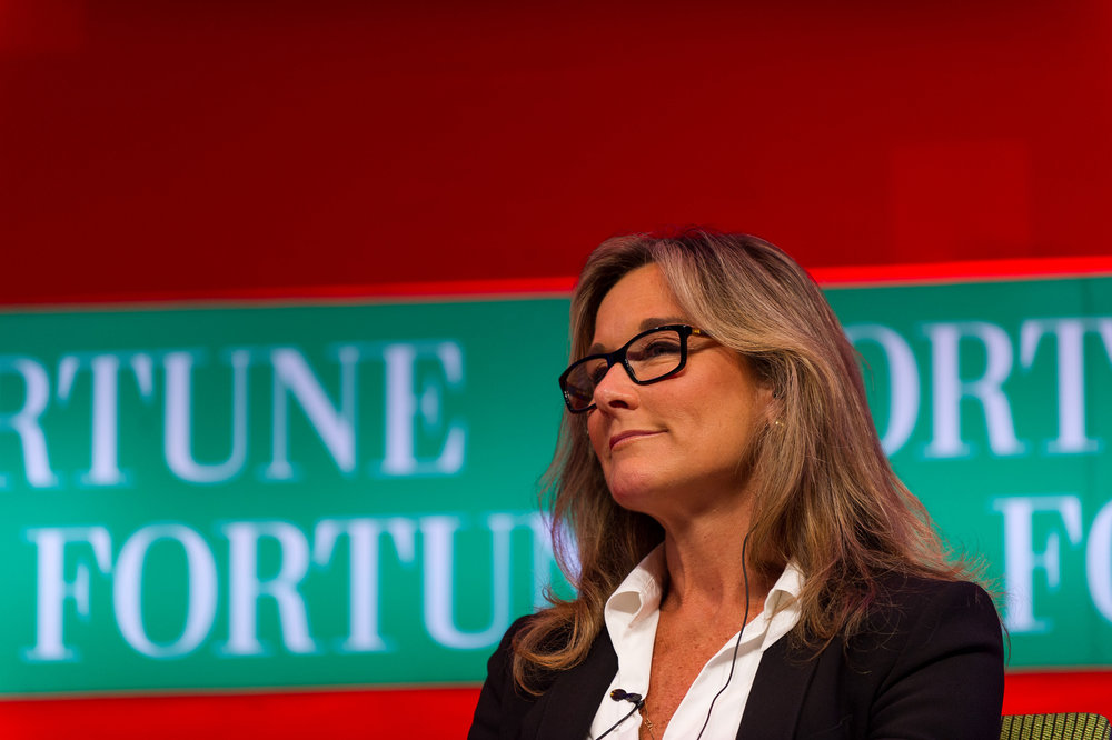 Photograph by Stefen Chow/Fortune Global Forum, via Flickr