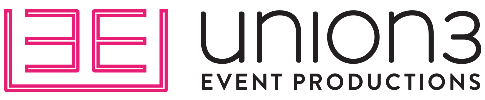 Union3 Event Productions