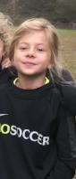 ANNA BIELEN #8 position: midfield