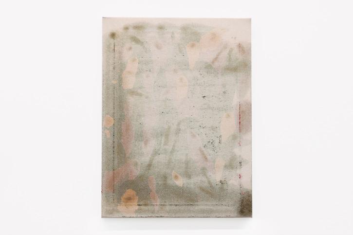KEITH J. VARADI: Blank Driver, 2013