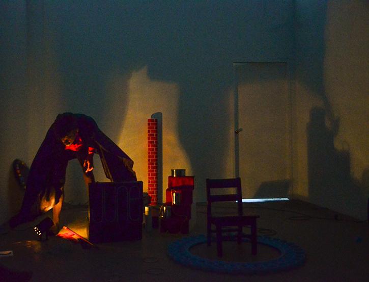 BAKER OVERSTREET: June Fagley, 2014