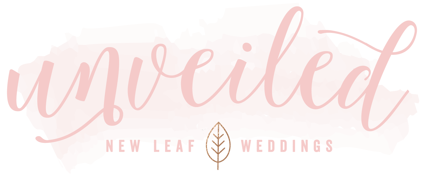 Unveiled {New Leaf Weddings}