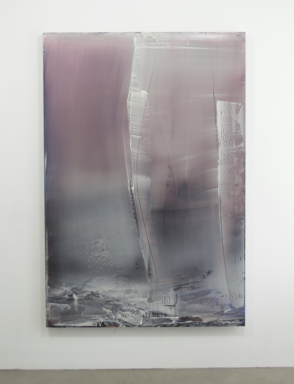 White over Violet, 2015, 220x150cm.jpg