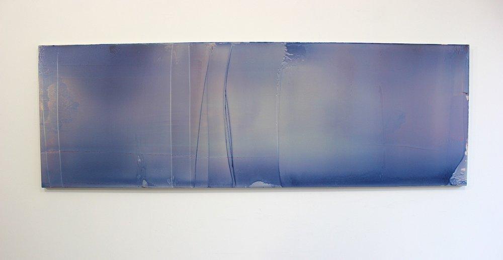 Horizontal Lapis Lazuli, 2013, 160x60cm.jpg
