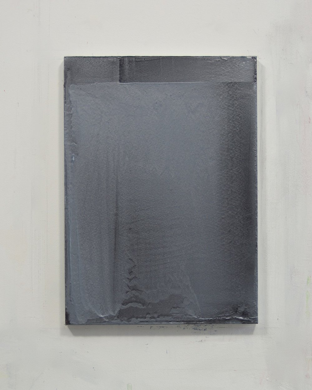milori blue with aluminum, 2013, 42x33cm.jpg