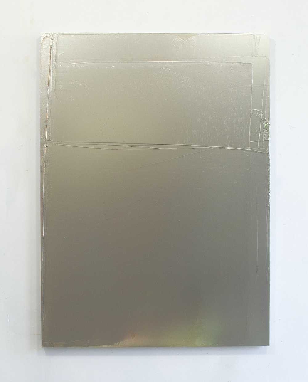 Sa Creueta #1 (Platinum), 2013, 160x100cm.jpg