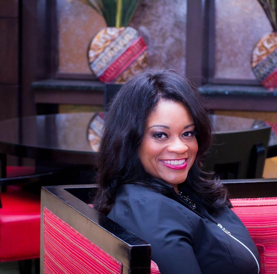 Dr. Kenya Ayers, Vice Chair