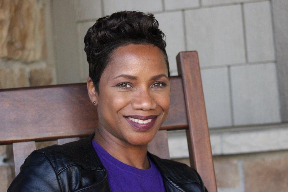 S. Kristi Douglas, Founder | info@SheReigns.org