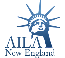 American Immigration Lawyer Association New England