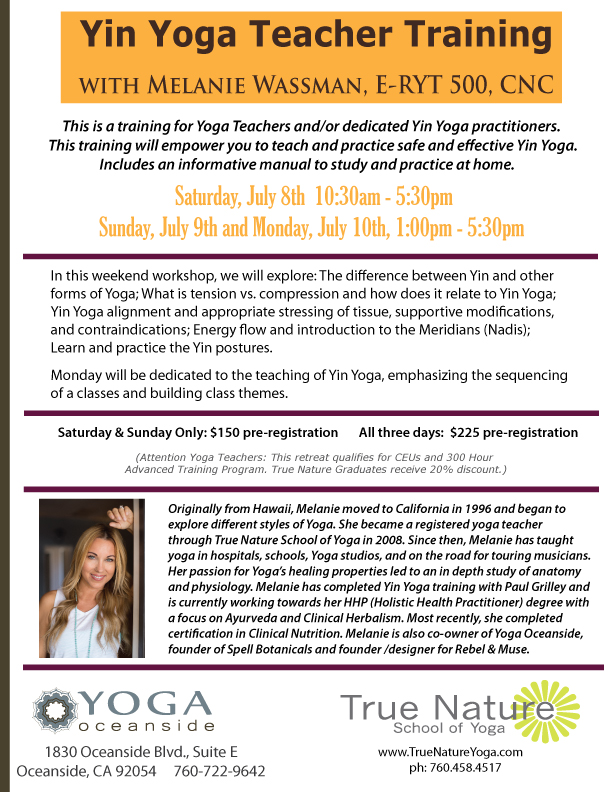 84346a17c0f15 Love Yin yoga? — Rebel and Muse