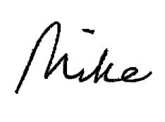 Ignite Letter