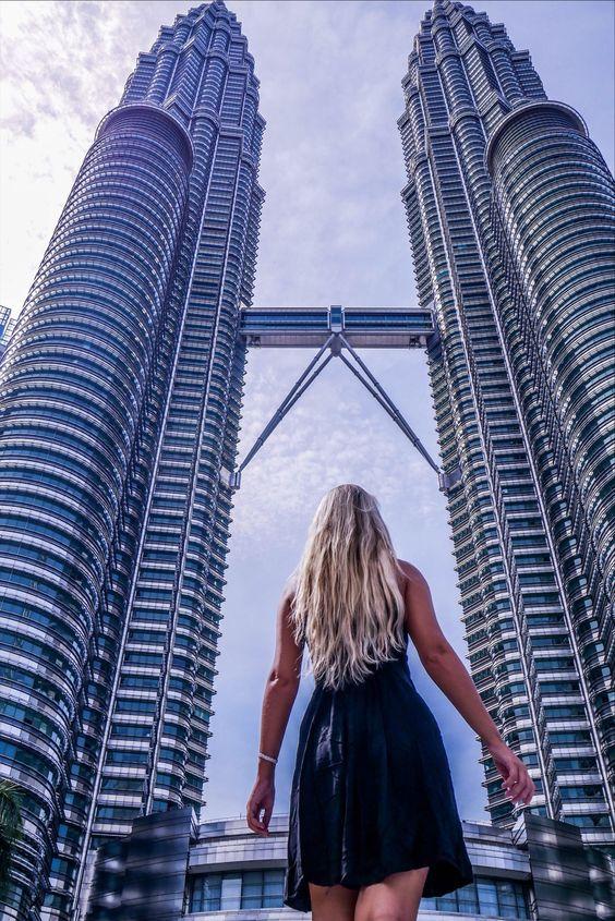 Ultimate guide to Kuala Lumpur