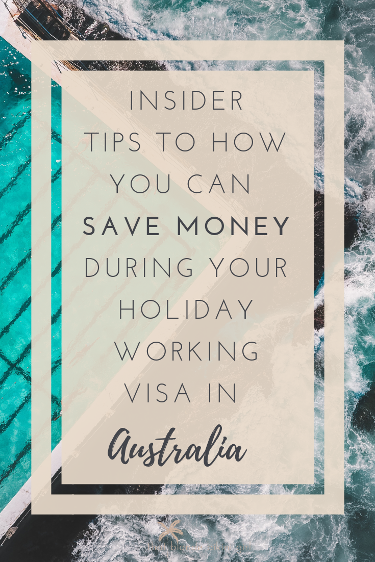 How to find a job working a holiday visa in Australia