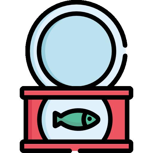 tuna & fISH