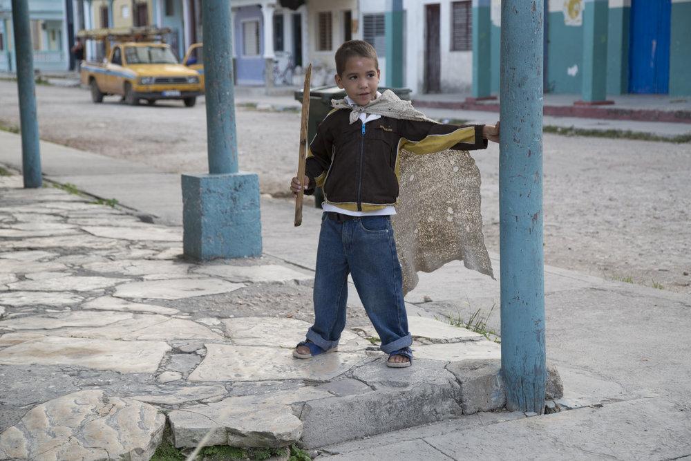 Caibarien, Cuba