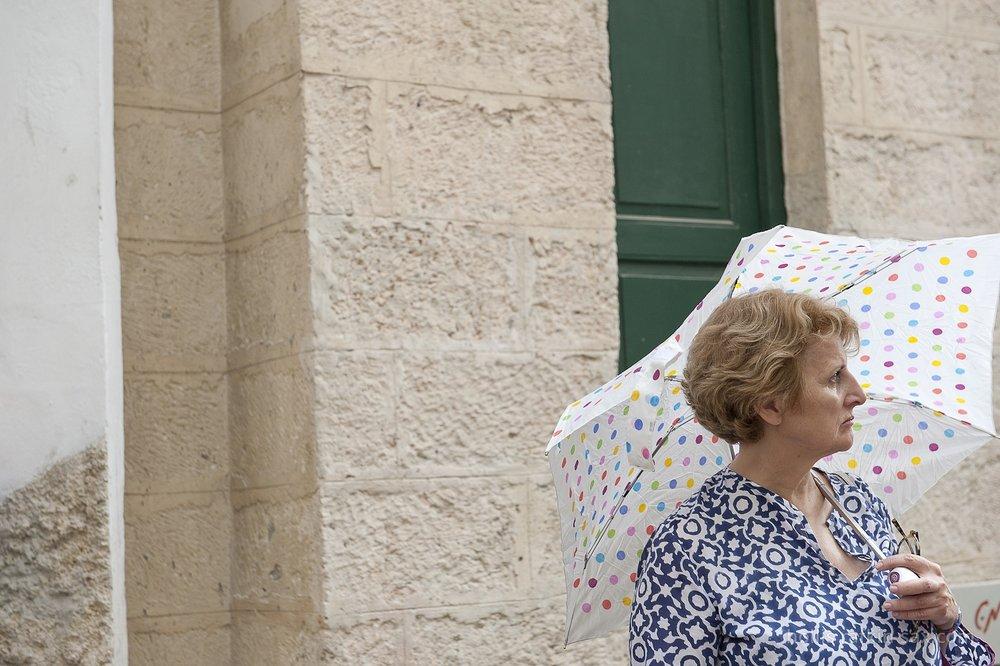 Dorothy in Havana, Cuba