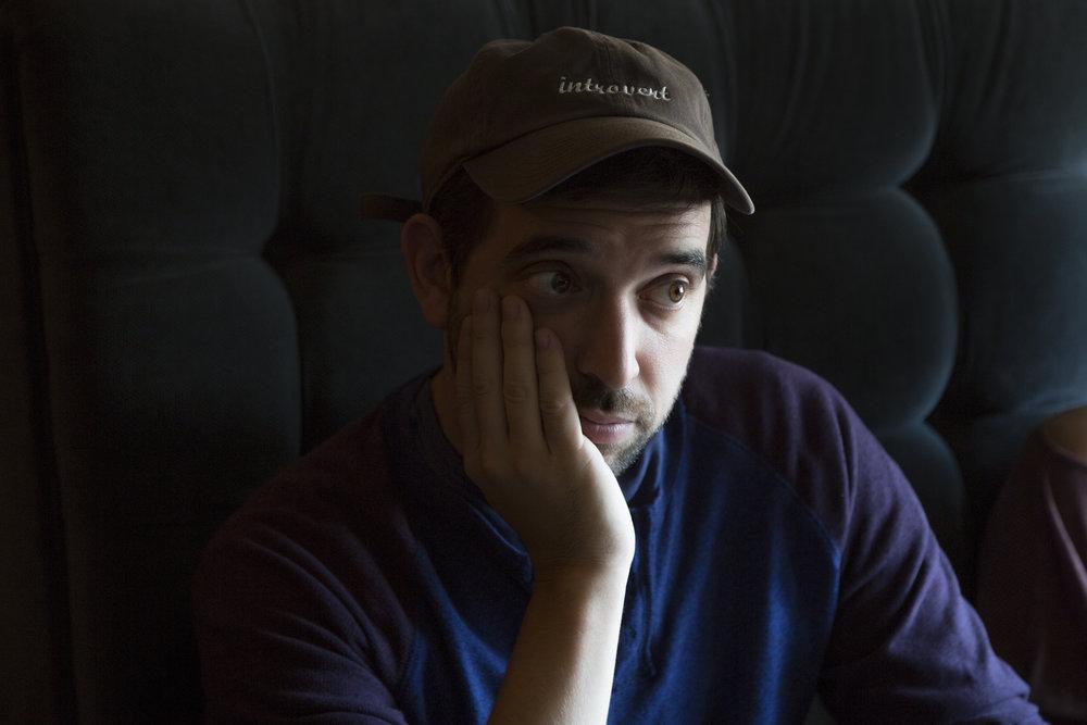Matt in Los Angeles, CA