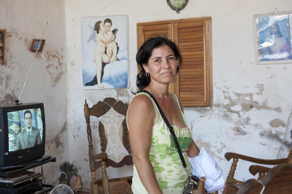 Trinadad, Cuba