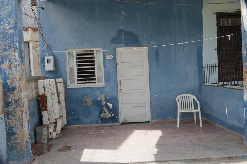 san Francisco de Paula, Cuba